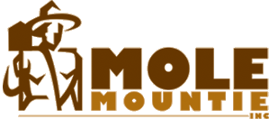 Mole Mountie Forms